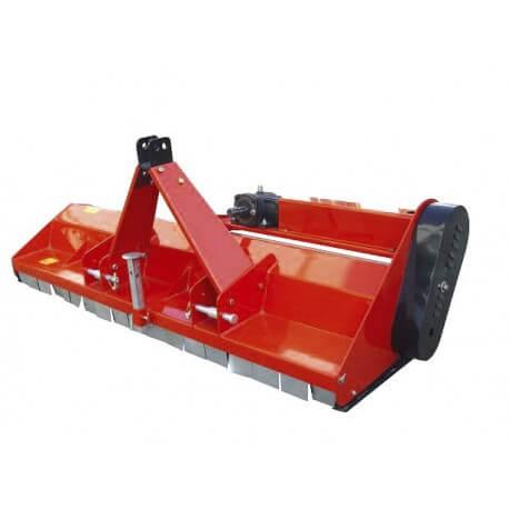 Tondo - Broyeur EF PRIMA 115